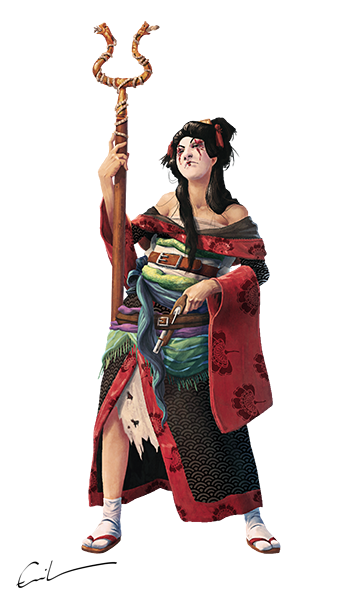 pirategeisha